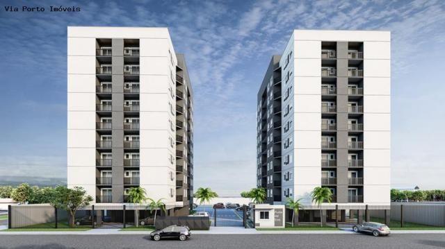 Apartamento para Venda em Novo Hamburgo, Santo Afonso, 2 dormitórios, 1 banheiro, 1 vaga - Foto 2