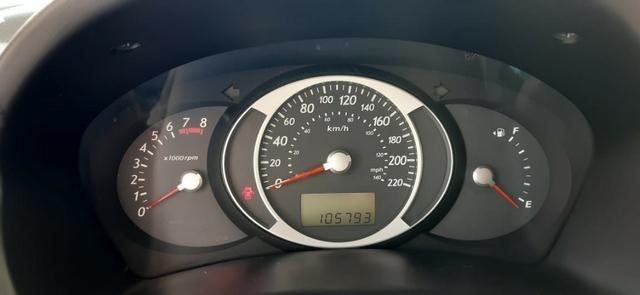 Hyundai Tucson 2012 Aut. Completo - Foto 9