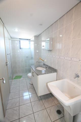 Apartamento para alugar com 1 dormitórios em Cristo rei, Curitiba cod:30430007 - Foto 8