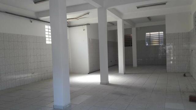 Ponto comercial 168m² no Altos de Santana Jacareí
