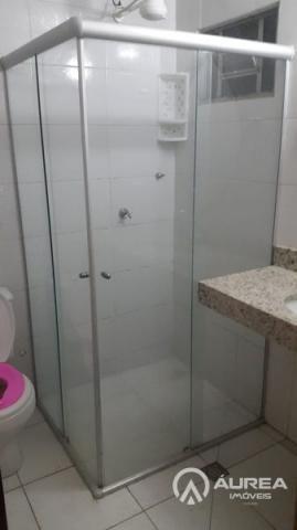 Casa  com 3 quartos - Bairro Jardim Marques de Abreu em Goiânia - Foto 8