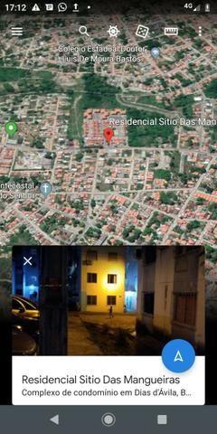 Apt Sitio das Mangueiras - Foto 2