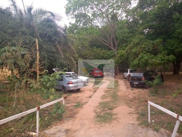 Chácara com 2 dormitórios à venda, 13200 m² por r$ 250.000 - jardim rivera - Foto 2