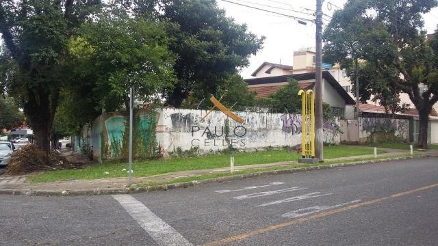 Terreno à venda em Água verde, Curitiba cod:3064-T