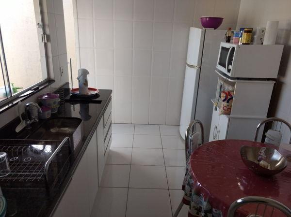 Casa  com 3 quartos - Bairro Residencial Village Santa Rita I em Goiânia - Foto 7