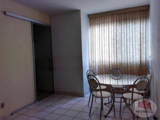 Apartamento à venda com 3 dormitórios em Brasília, Feira de santana cod:5518 - Foto 10