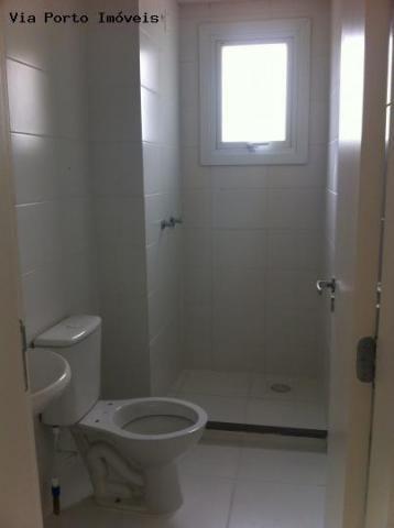 Apartamento para venda em novo hamburgo, vila nova, 2 dormitórios, 1 banheiro, 1 vaga - Foto 9
