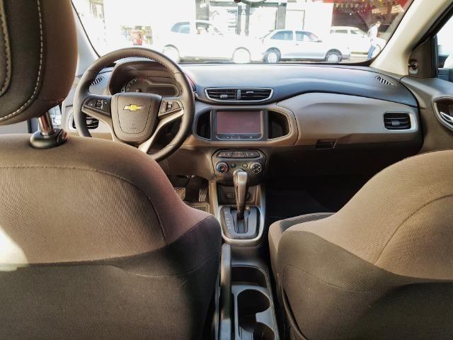Chevrolet Prisma 1.4 LT Automático 2016 - Foto 9