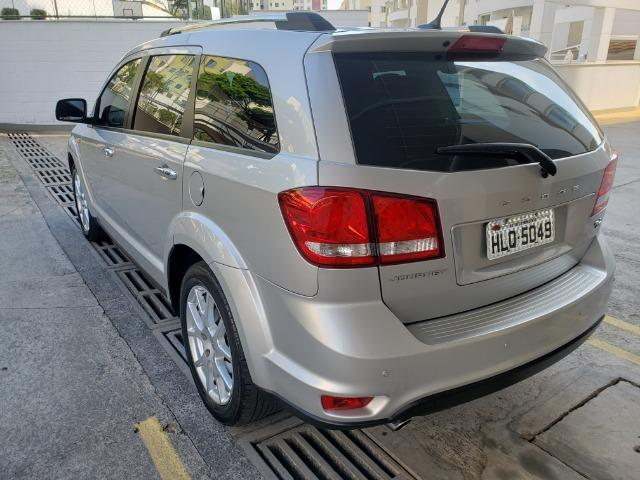 Dodge Journey RT - 2012 - Foto 5