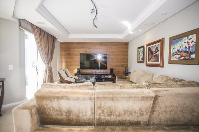 Apartamento à venda com 3 dormitórios em Água verde, Curitiba cod:3085-3 - Foto 5
