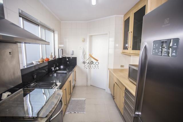 Apartamento à venda com 3 dormitórios em Água verde, Curitiba cod:3085-3 - Foto 12