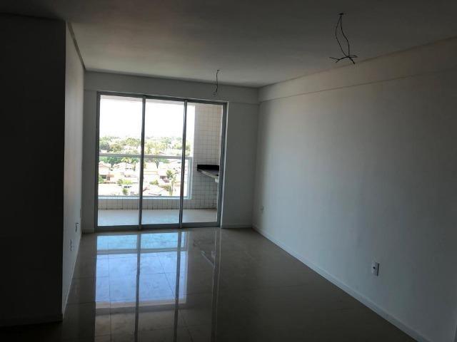 Apartamento Novo em Sapiranga, Fortaleza-CE - Foto 11