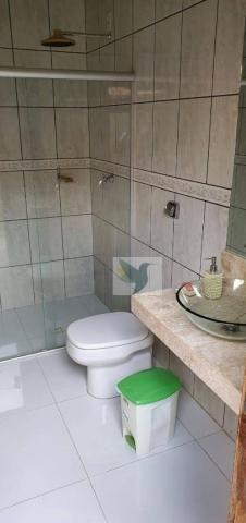 Casa com 3 dormitórios à venda, 175 m² por r$ 300.000 - jardim gramado i - Foto 14