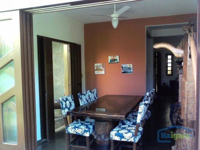 Casa com 4 dormitórios para alugar, 400 m² por r$ 700/dia - itacimirim - camaçari/ba - Foto 12