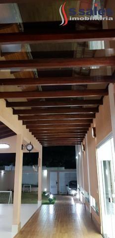Linda Casa na Rua 04 em Vicente Pires! - Foto 8