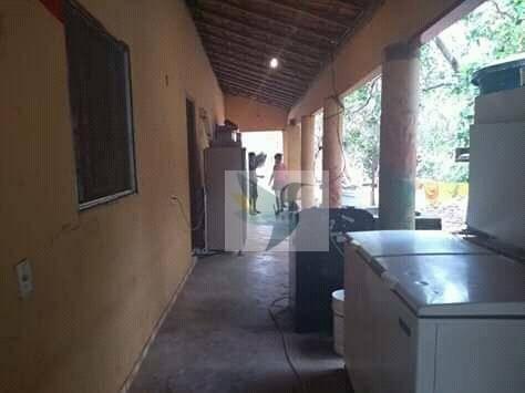 Chácara com 2 dormitórios à venda, 13200 m² por r$ 250.000 - jardim rivera - Foto 3