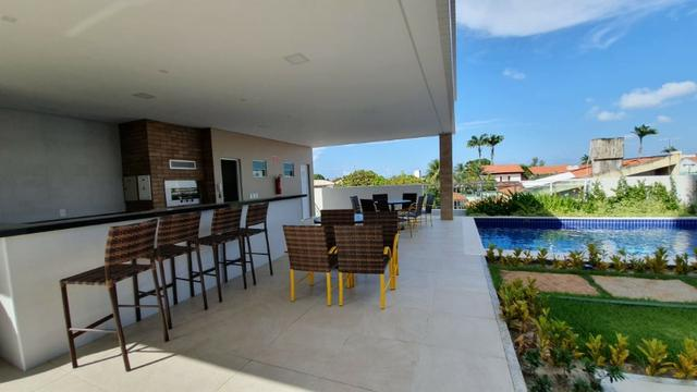 Apartamento Novo em Sapiranga, Fortaleza-CE - Foto 8
