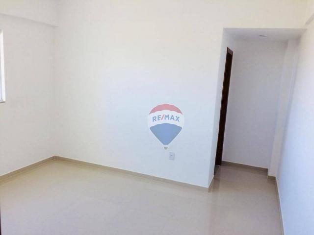 Apartamento com 3 dormitórios à venda - jardim candeias - vitória da conquista/ba - Foto 15
