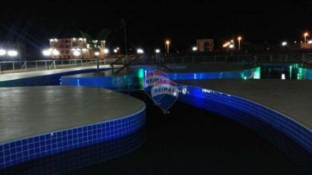 Terreno à venda portal do sol, 360 m² por r$ 60.000 - zabelê - vitória da conquista/ba - Foto 2