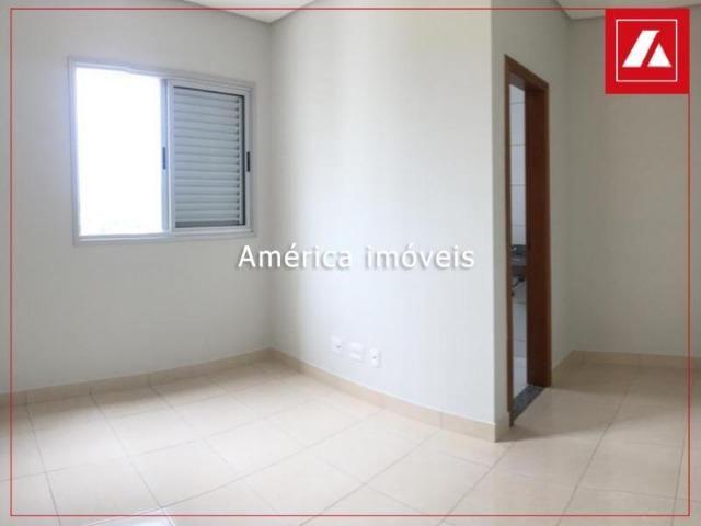 Apartamento Parque pantanal 3 - 101m, 2 garagem, andar alto, Nunca habitado - Foto 11