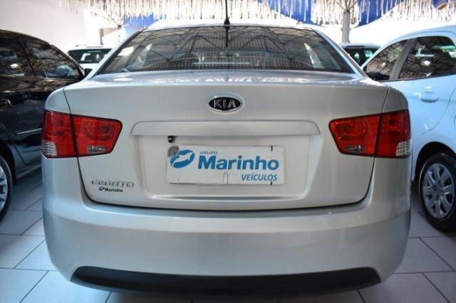 Kia cerato 2012 1.6 ex3 sedan 16v gasolina 4p automÁtico - Foto 8