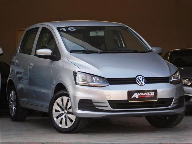 Volkswagen Fox 1.0 Mpi Trendline 12v - Foto 12