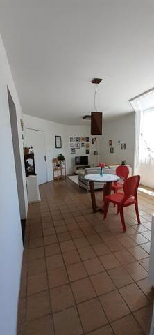 Vendo linda apartamento na Jatiuca 3 quartos - Foto 2