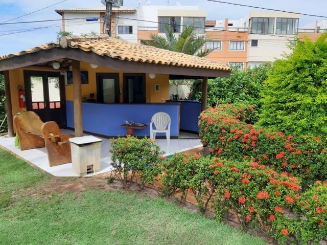 Duplex Guarajuba, com água, gás , e serviços de camareira incluso no condomínio. muito boa - Foto 18