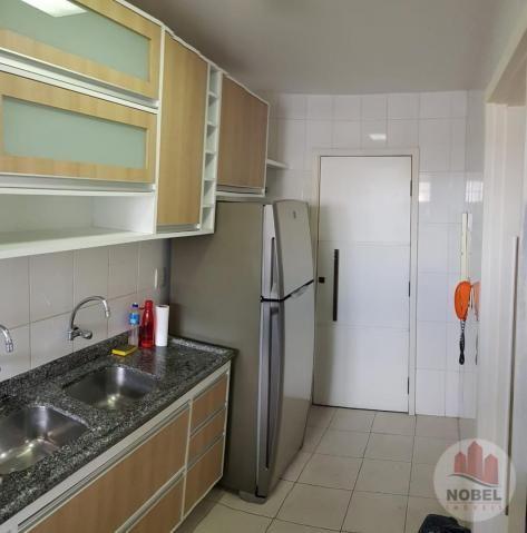 Apartamento para venda em Ponto Central com 3/4 - Foto 16