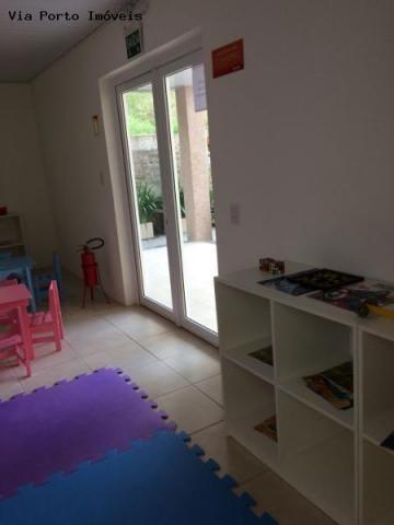 Apartamento para venda em novo hamburgo, industrial, 2 dormitórios, 1 banheiro, 1 vaga - Foto 10