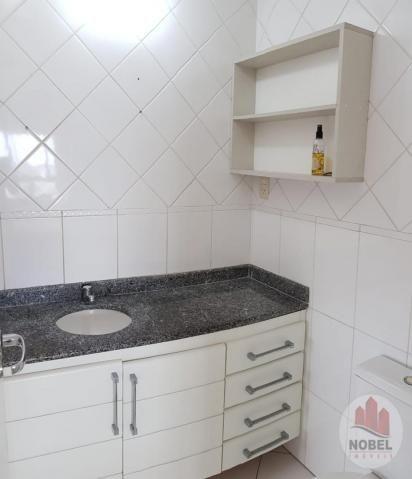 Apartamento para venda em Ponto Central com 3/4 - Foto 12