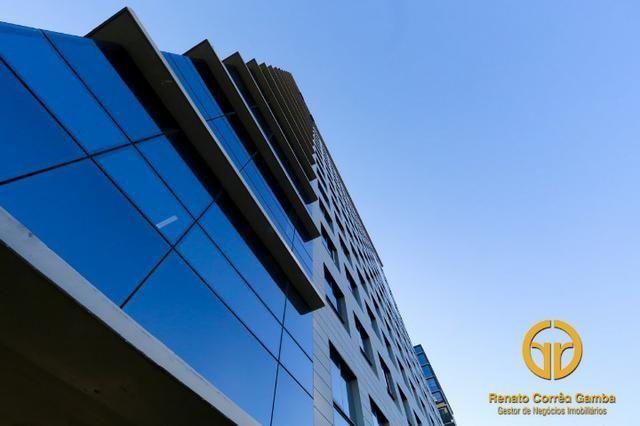 Sala Comercial 25m², Kennedy Towers, Campinas, São José/SC - Foto 6
