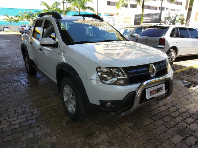 RENAULT DUSTER OROCH 2016/2016 1.6 16V FLEX DYNAMIQUE 4P MANUAL - Foto 2
