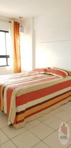 Apartamento para venda em Ponto Central com 3/4 - Foto 20