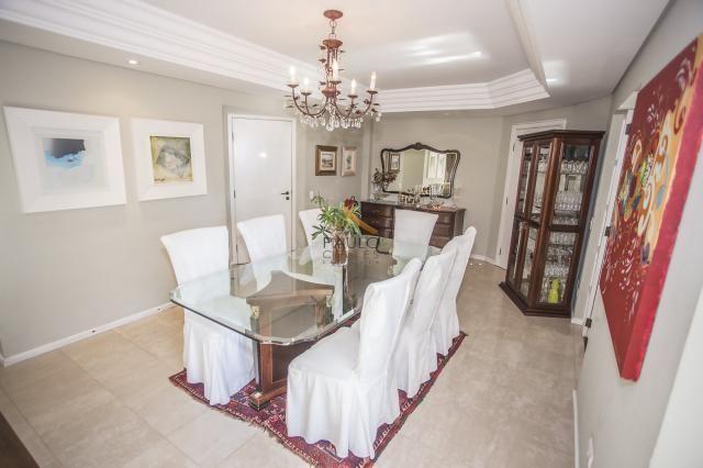 Apartamento à venda com 3 dormitórios em Água verde, Curitiba cod:3085-3 - Foto 11