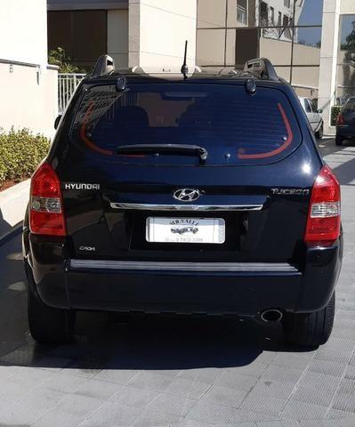 Hyundai Tucson 2012 Aut. Completo - Foto 5