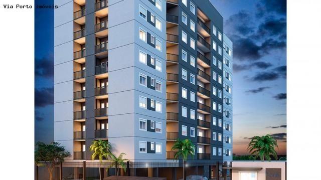 Apartamento para Venda em Novo Hamburgo, Santo Afonso, 2 dormitórios, 1 banheiro, 1 vaga