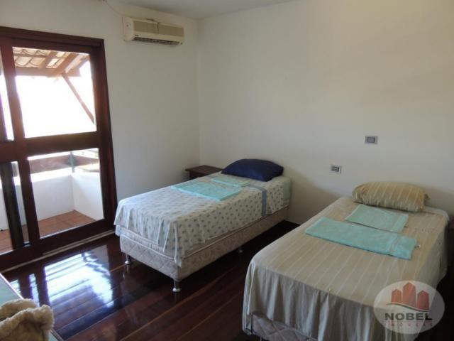 Casa à venda com 4 dormitórios em Pituaçú, Salvador cod:5522 - Foto 13