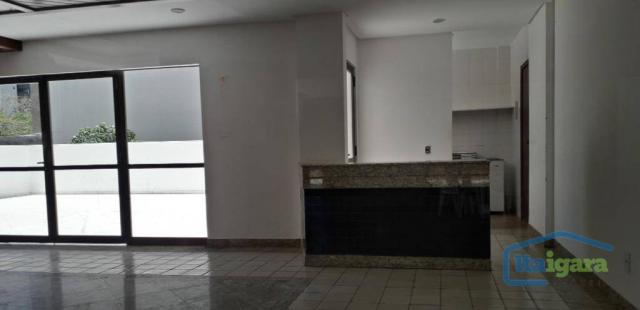 Apartamento com 3 dormitórios à venda, 119 m² por r$ 450.000,00 - pituba - salvador/ba - Foto 16