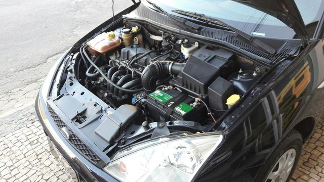 Ford Focus Hatch 1.6 Flex 2008 - Foto 16
