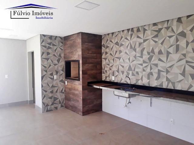 Casa Moderna! 03 suítes com closet e área de lazer completa. Vicente Pires! - Foto 14