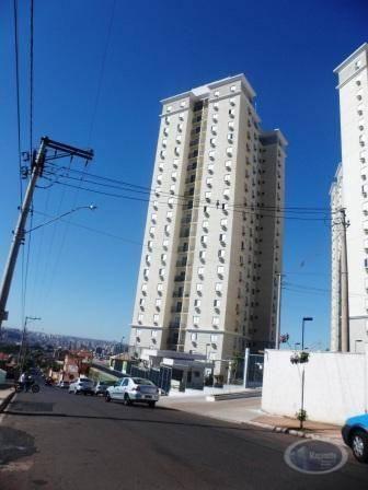 Apartamento residencial para locação, Ipiranga, Ribeirão Preto. - Foto 3