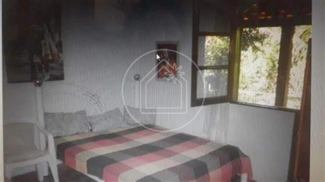 Casa à venda com 3 dormitórios em Caminho de búzios, Cabo frio cod:869367 - Foto 13