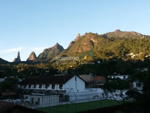 Apartamento 3 Quartos (1 Suíte) com Armários, 2 Vagas, Alto, Teresópolis, RJ - Foto 11