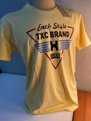 Camisetas TXC 50.00 Premium - Foto 5