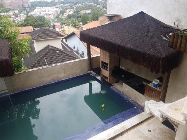 Casa à venda com 5 dormitórios em Morumbi, São paulo cod:72461 - Foto 3