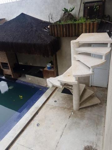 Casa à venda com 5 dormitórios em Morumbi, São paulo cod:72461 - Foto 6