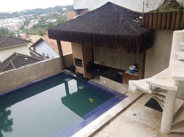 Casa à venda com 5 dormitórios em Morumbi, São paulo cod:72461 - Foto 9