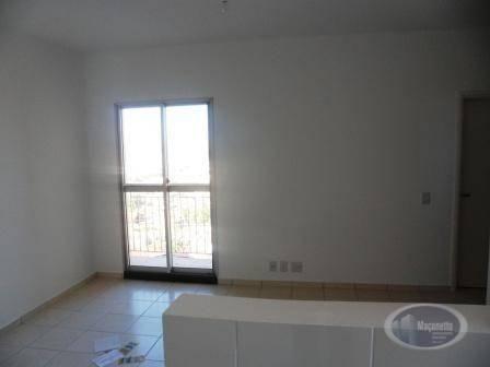 Apartamento residencial para locação, Ipiranga, Ribeirão Preto. - Foto 18