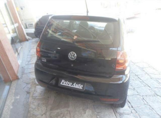 VW / Fox Trend 1.0 8v Total Flex / 4 portas / Completo - Pouco rodado Petrópolis/RJ - Foto 5